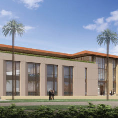 The Community Centers in AL Qaim Housing will award its members to gather for group activities, social support, community engagement advancement of Arts and Culture.