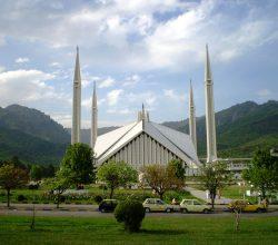 Faisal Masjid Islambad