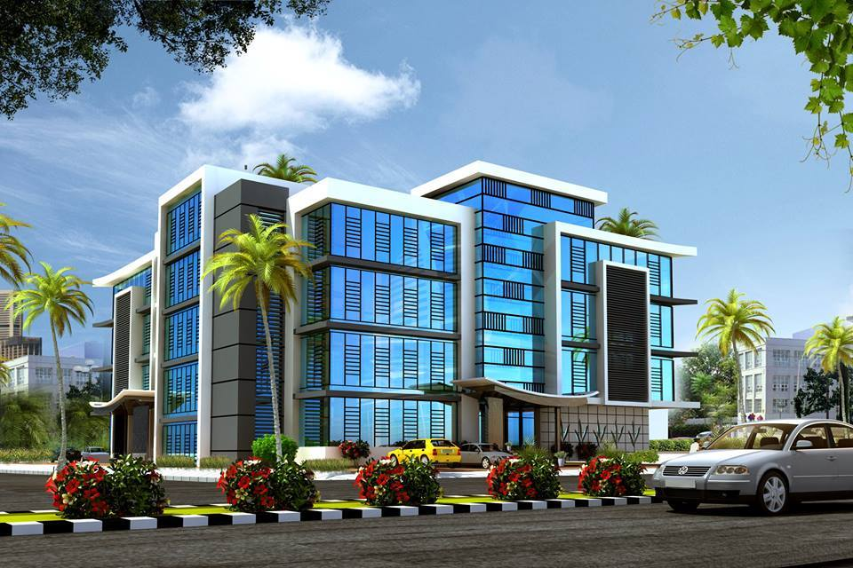 Real estate developers commercial future