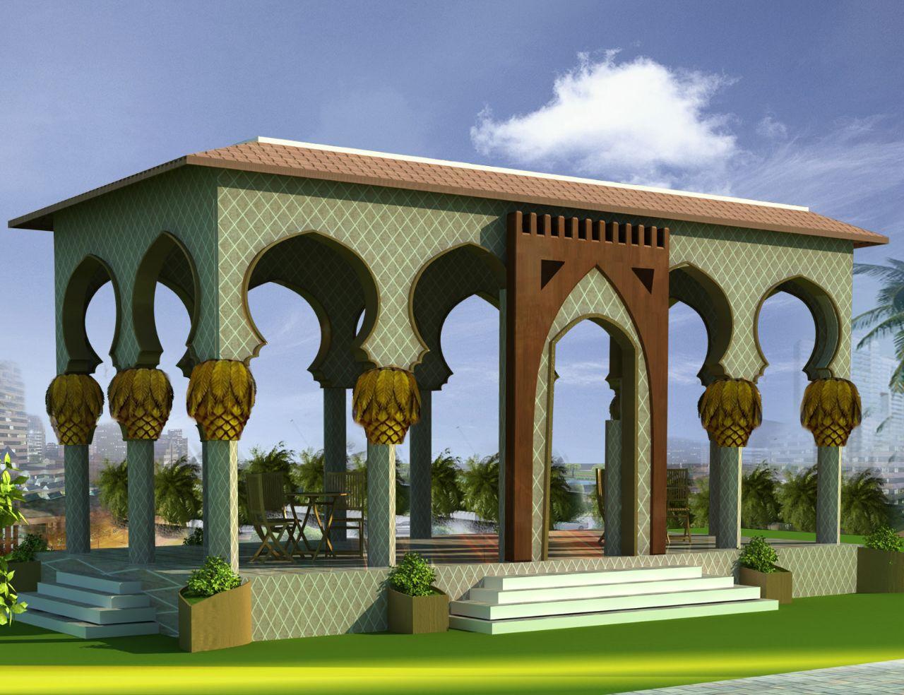 Baradari by best builders and developers