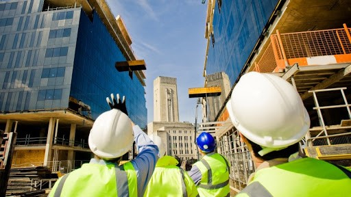 top construction company in Pakistan