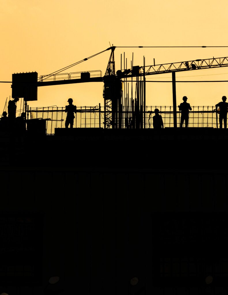 best construction company in karachi